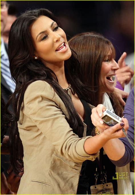 Christina Aguilera: Lakers Win!: Photo 2459649 | Adam ...