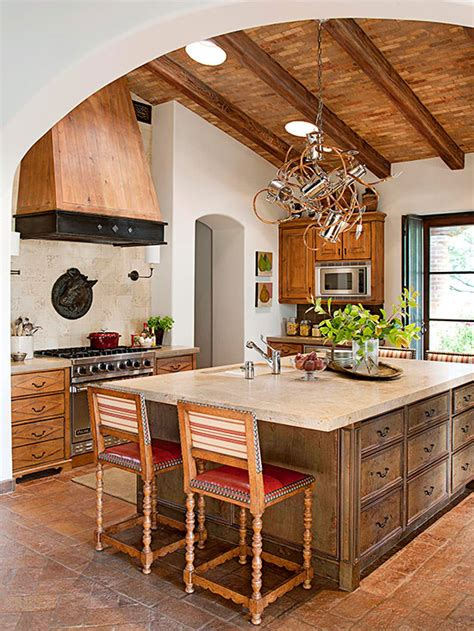 tuscan style kitchen cabinets tuscan kitchens 6407