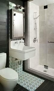 Toilette Mit Dusche : kleines badezimmer dusche verschiedene ~ Michelbontemps.com Haus und Dekorationen