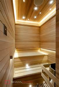 what you need to about home saunas - Sauna Design