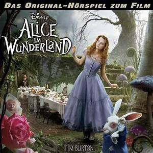 Buecher Magazinde Hrbuch Rezension Alice Im Wunderland