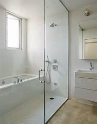 interesting walk in corner shower Bathtubs Idea: interesting shower bathtub combo ideas 4 Ft ...