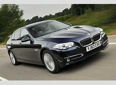 2013 BMW 5 Series Information and photos MOMENTcar