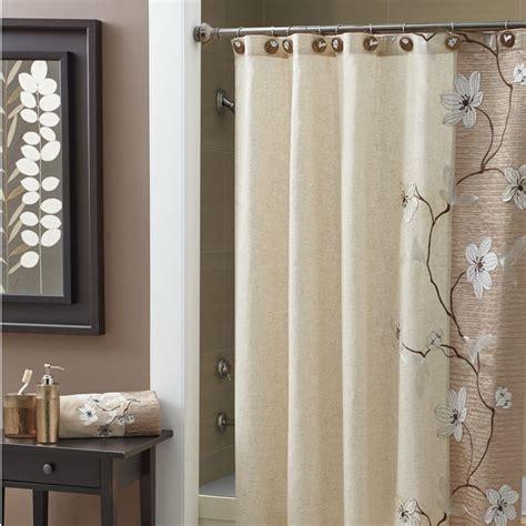bathroom curtain ideas for shower make your bathroom gorgeous with bathroom shower curtains bath decors