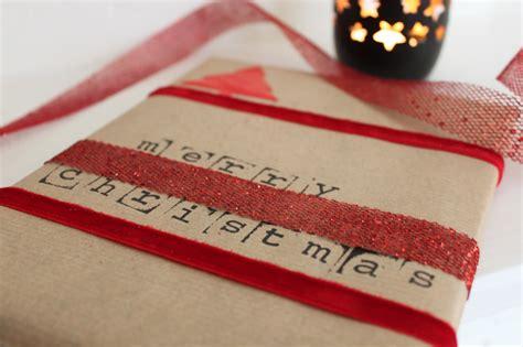10 kreative Ideen zum Verpacken deiner Geschenke albelli