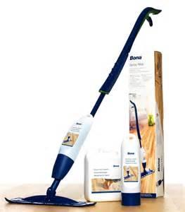 bona wood flooring spray mop kit