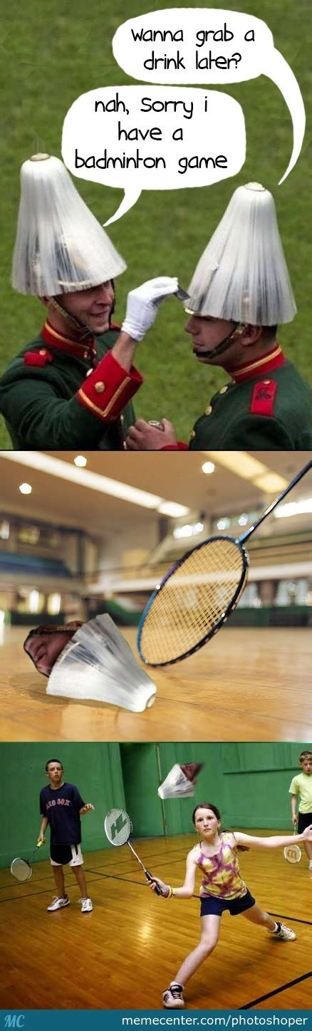 Badminton Meme - forever alone badminton play memes best collection of funny forever alone badminton play pictures