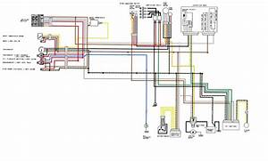 Wiring Diagram Zxr 400