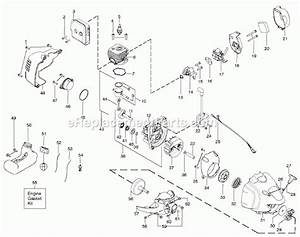025 Stihl Chainsaw Parts Diagram
