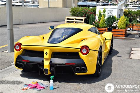 Ferrari's team provides complete assistance and exclusive services for its clients. Official Ferrari LaFerrari Picture Thread   Page 409   FerrariChat