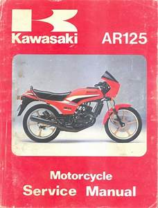 Kawasaki Ar50 Documentation Overview