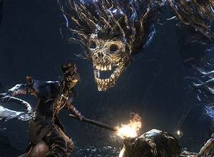 This Bloodborne Player Has Beat The Game Without Levelling