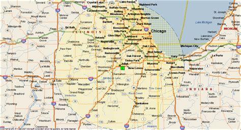 City Joliet Il Map - Joliet map