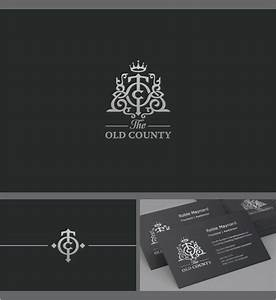 40 really beautiful examples of logo business card designs for Business card with logo