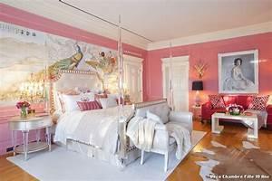 deco chambre fille 10 ans with contemporain chambre d With deco chambre de fille