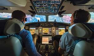 Business, Corporate, Private and Commercial Pilot Training