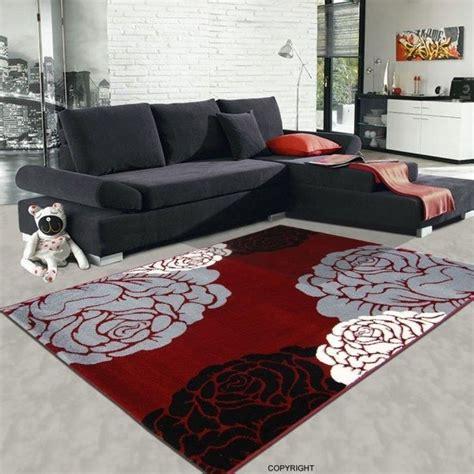 cdiscount tapis de salon pour tapis de salon bleu