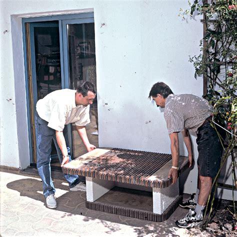 günstig terrasse bauen gartengrill kalksandstein bestseller shop mit top marken