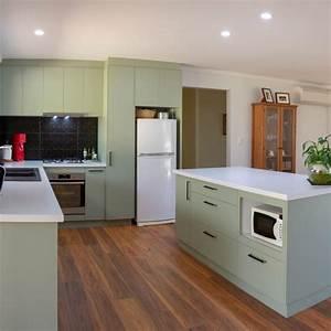 Kitchen, Design, And, Renovation, Perth