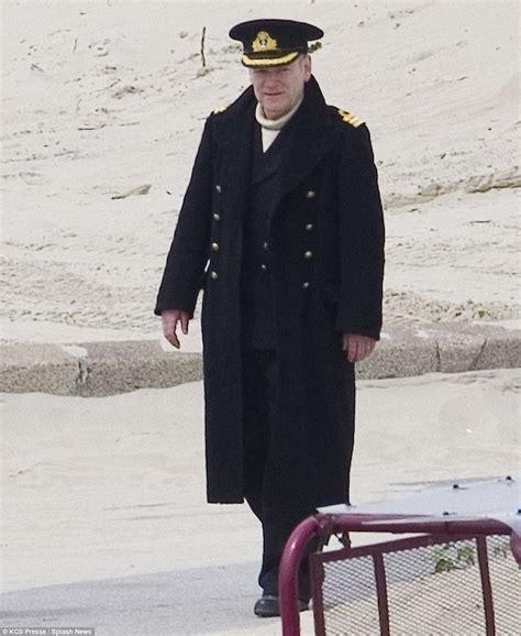 Dunkirk Movie Kenneth Branagh