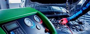 Car Air Conditioning - Recharge Service Only  U00a339