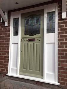 Style, Solid, Upvc, Front, Door, Styles, Wood, Awesome