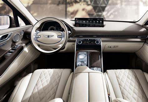 Maybe you would like to learn more about one of these? Genesis GV80: Todo sobre el primer SUV de la marca Premium ...
