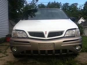 Buy Used 2002 Pontiac Montana Extended Minivan 1sa In