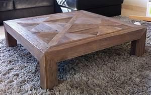 Table Haute Maison Du Monde : table basse ronde bois maison du monde ~ Farleysfitness.com Idées de Décoration