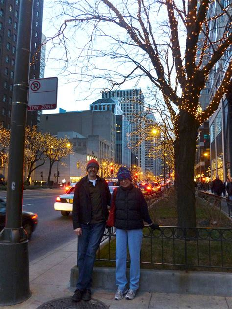 millennium park christmas lights winter things to do in chicago michigan avenue lights