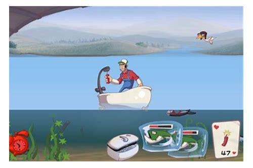baixar jogo dinamite pescador