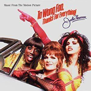 To Wong Foo, Thanks for Everything, Julie Newmar: Amazon ...