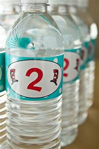 Diy how to make custom water bottle labels for Custom water bottle labels diy