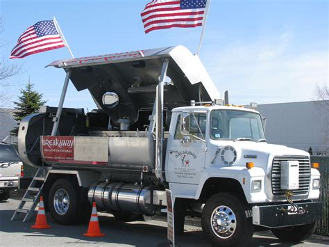 grill extreme grilling truck fleet owner