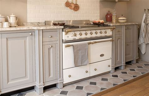 piano de cuisine lacanche landhausherde landlord living