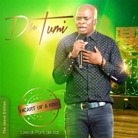 Let your light shine (feat. Heart of a King - Dr. Tumi (CD/DVD) | ZOE