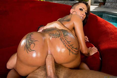 Bella Bellz Having Anal Sex On Brazzers 039 Bella Bellz