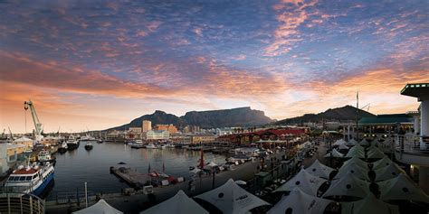 Captivating Cape Town South African Airways Vacations