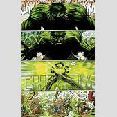 Hulk and She-Hu...