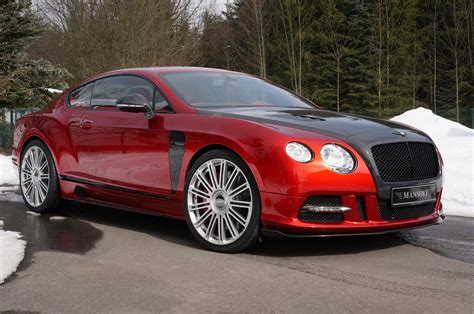 bentley mansory prices mansory sanguis based on bentley continental gt