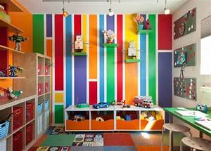 40 kids playroom design ideas that usher in colorful joy With interior design ideas kids playroom