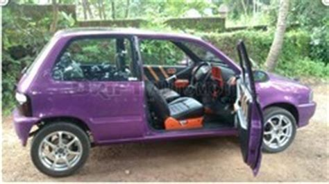 Modifying Cars In Chennai by Car Modification Services In India