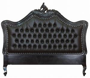 Lit Style Baroque : t te de lit de baroque ~ Nature-et-papiers.com Idées de Décoration
