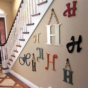 wooden letters wood letters wall letters craftcutscom With wholesale wooden wall letters