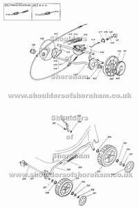 Stihl 025 Chainsaw Parts Diagram