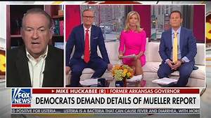 Fox News Launches Real Mueller Witch Hunt | Crooks and Liars