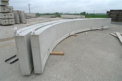 elements speciaux comme corniches acroteres beton colore