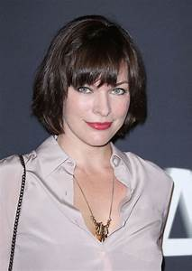 Milla Jovovich - 'Past Forward' Premiere in Los Angeles