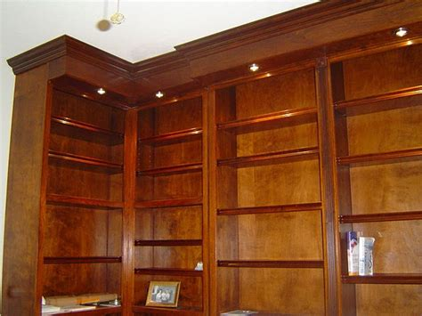 Woodwork Custom Built In Bookcase Plans Pdf Plans