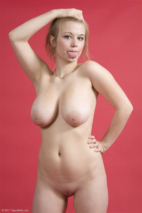 Nude Share Voluptuous Tongue Out